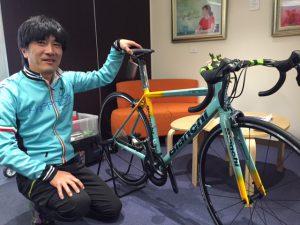 自転車 組み立て 埼玉