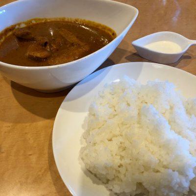 お昼探検隊!(レストラン ミーク)