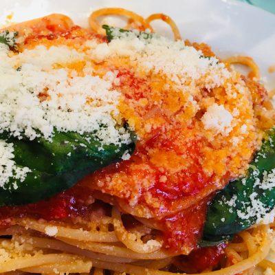 お昼探検隊!「イタリアン食堂 873」さん